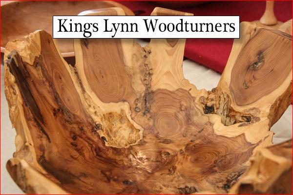 Kings Lynn Woodturners