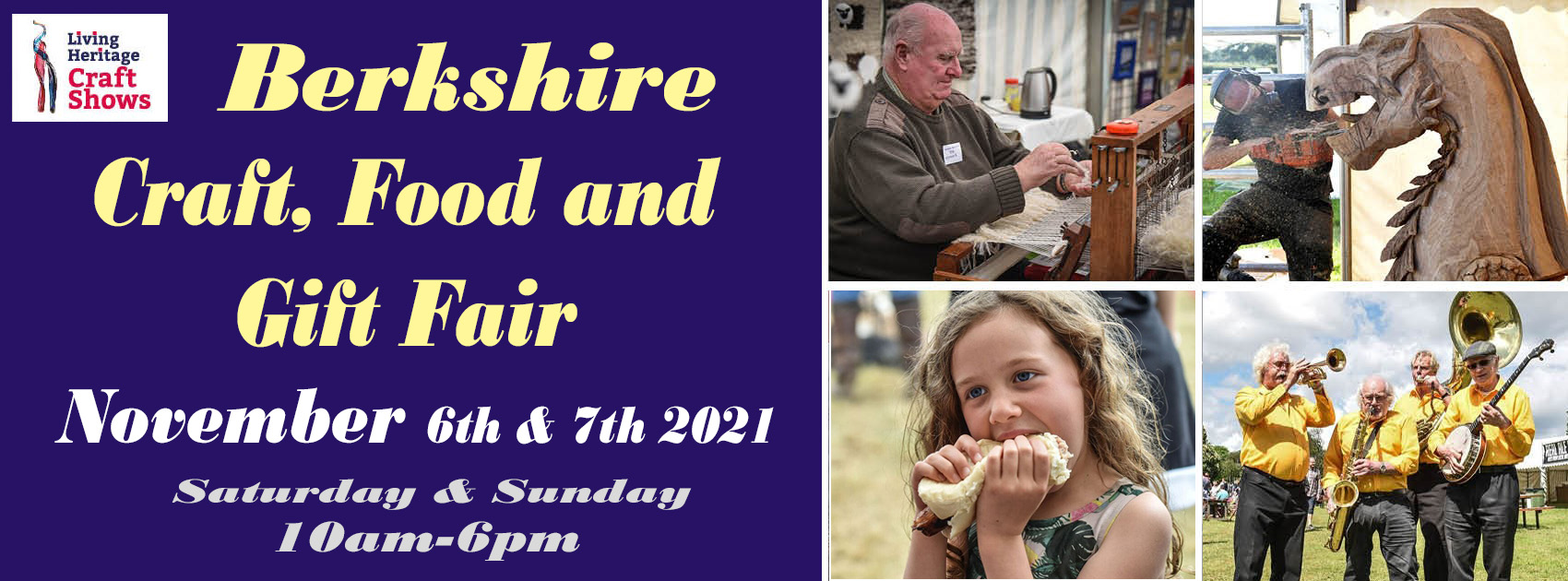 Berkshire Craft, Food and Gift Fair