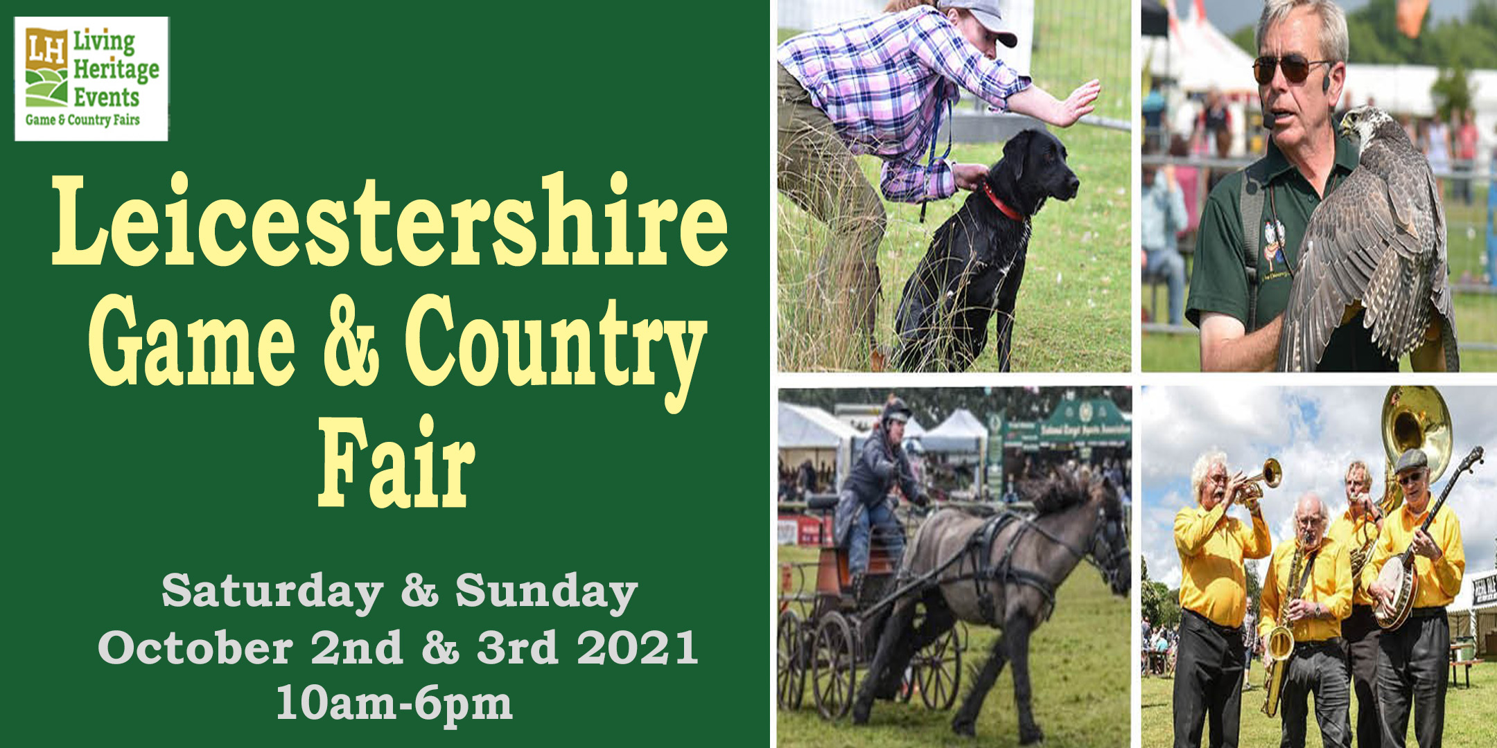 Leicestershire Game and Country Fair