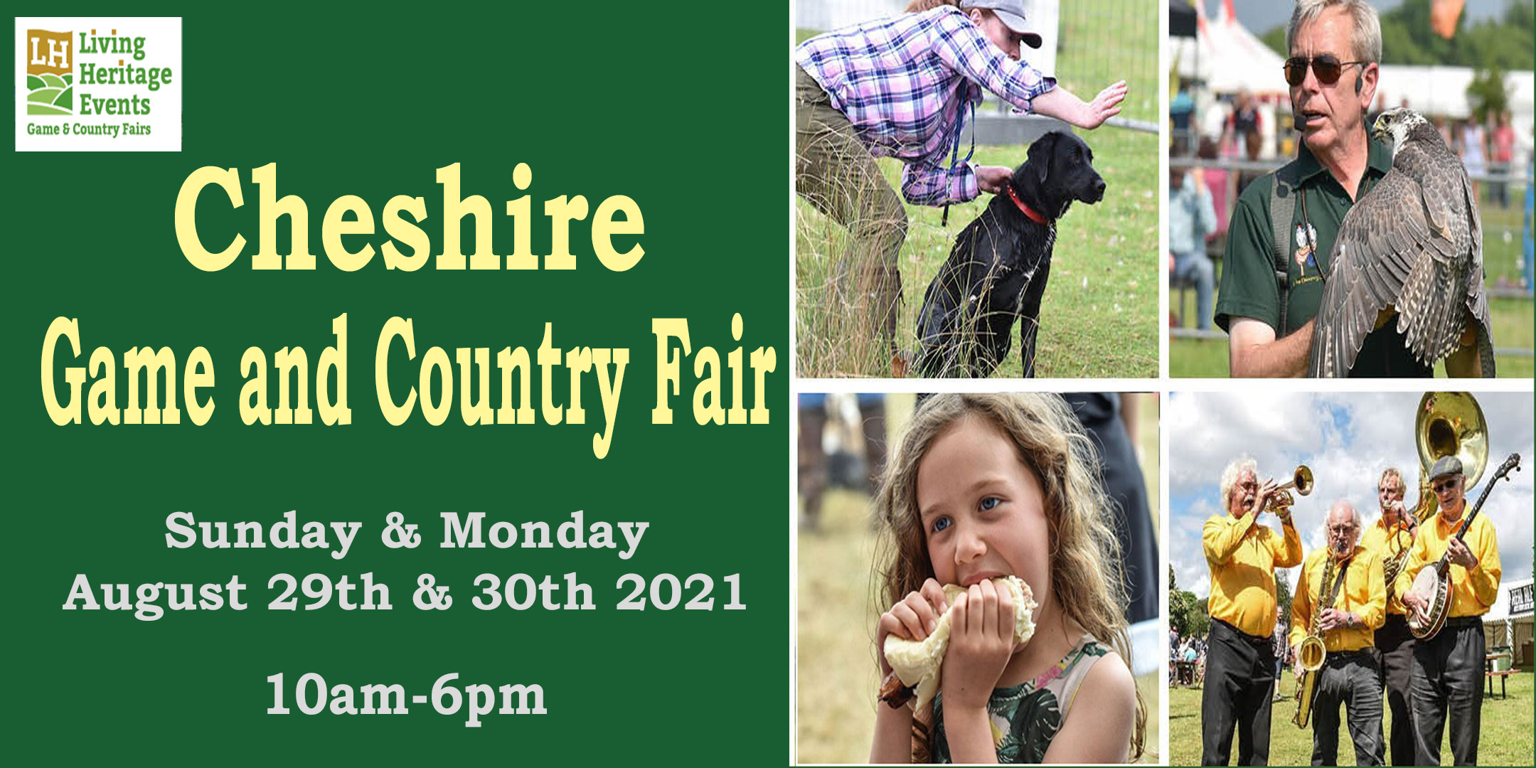 Cheshire Game and Country Fair