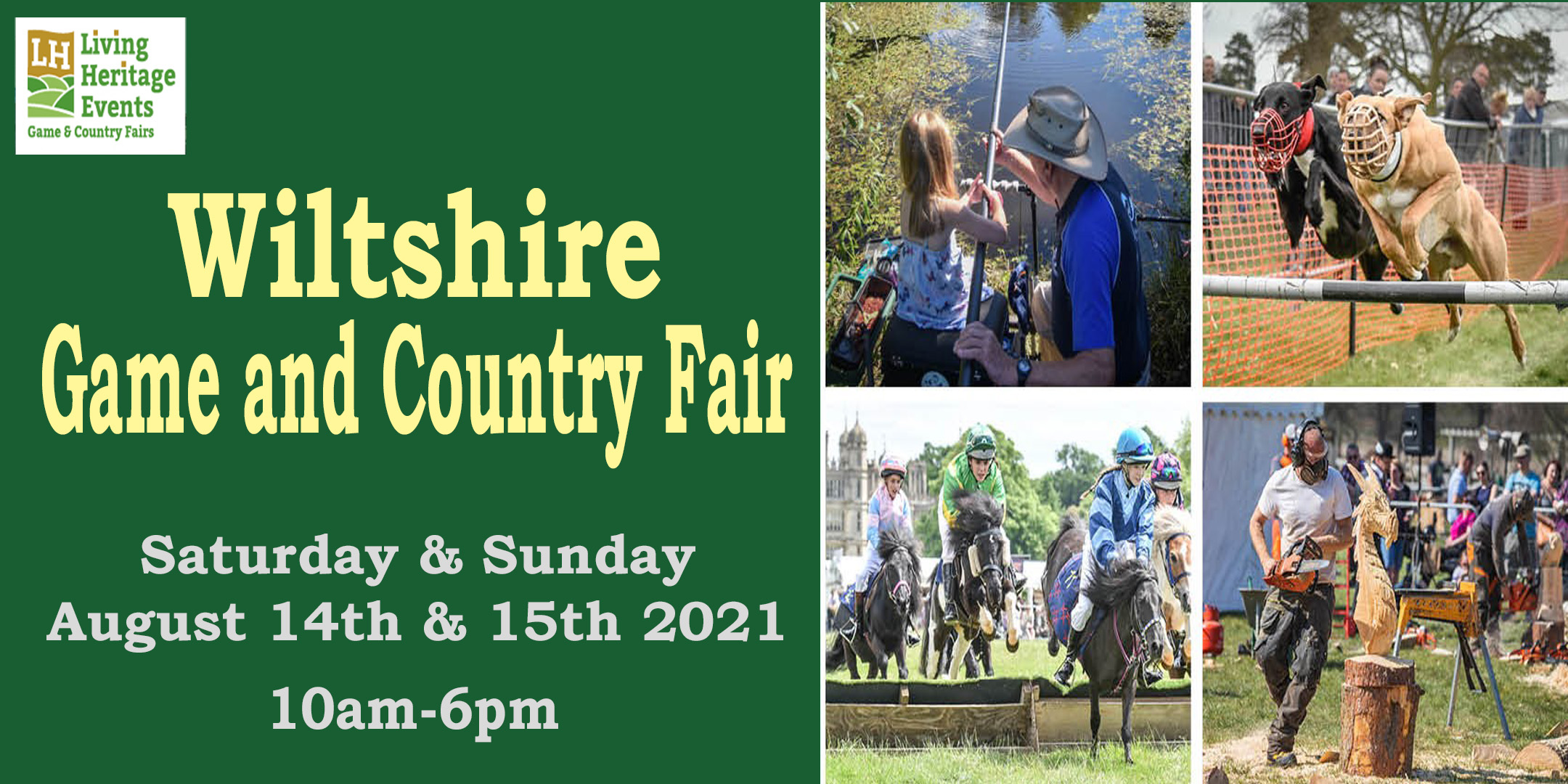 Wiltshire Game and Country Fair