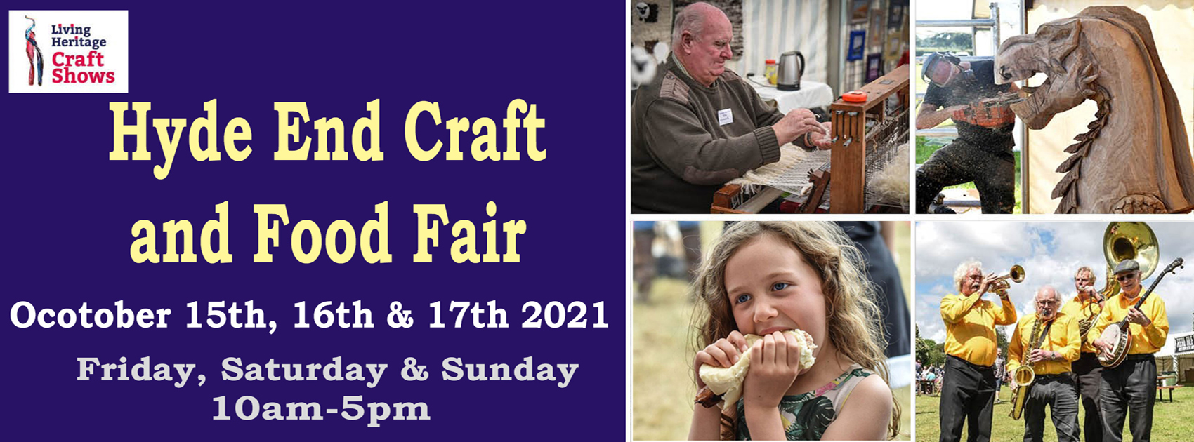 Hyde End Craft and Food Fair
