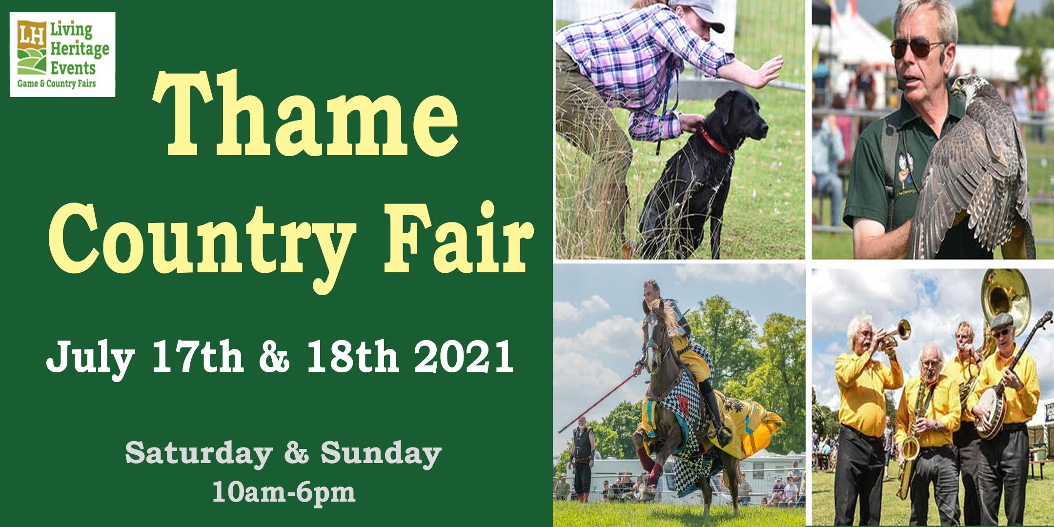Thame Country Fair